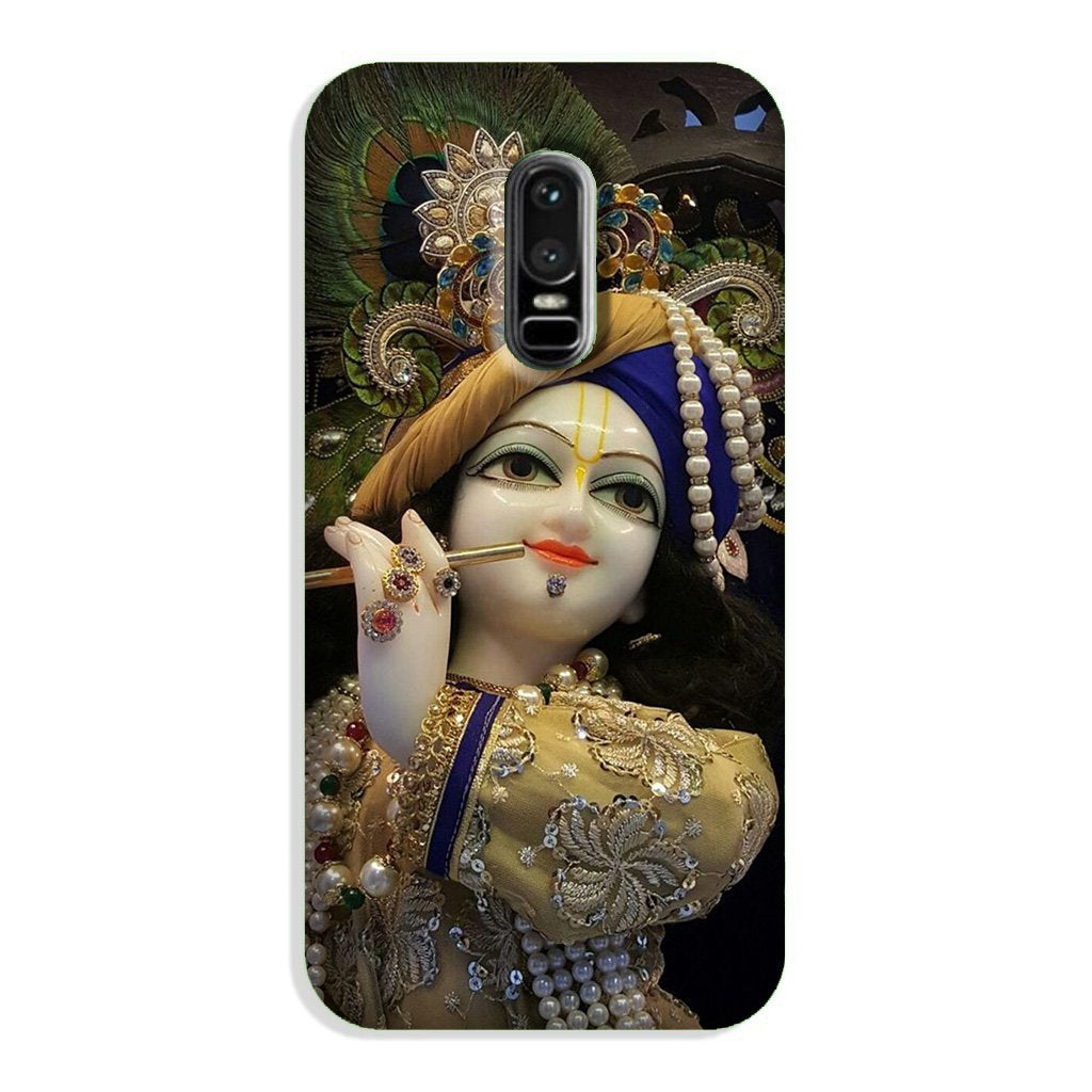 Lord Krishna3 Case for OnePlus 6