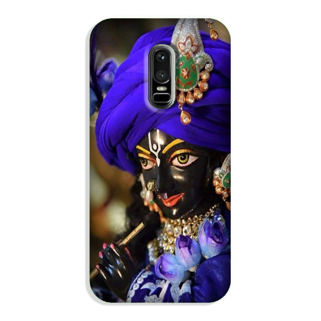 Lord Krishna4 Case for OnePlus 6