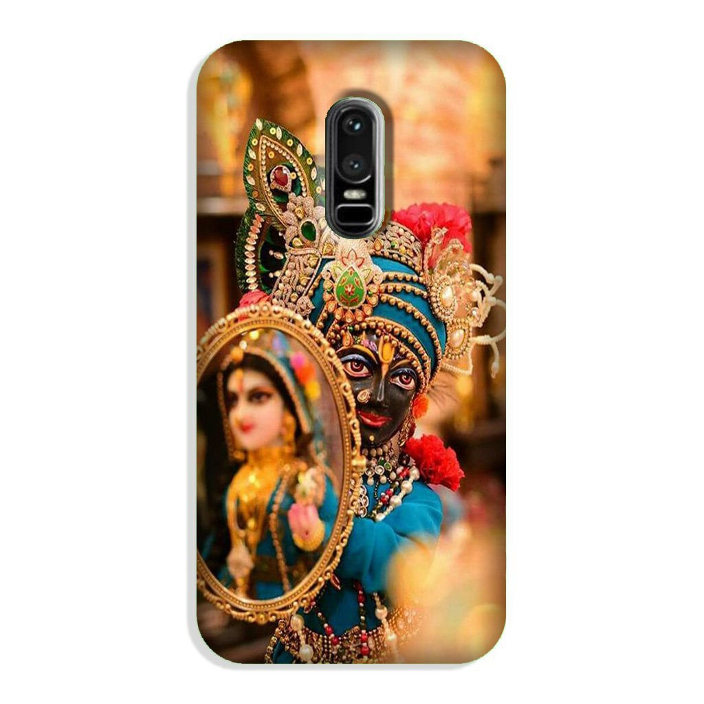 Lord Krishna5 Case for OnePlus 6
