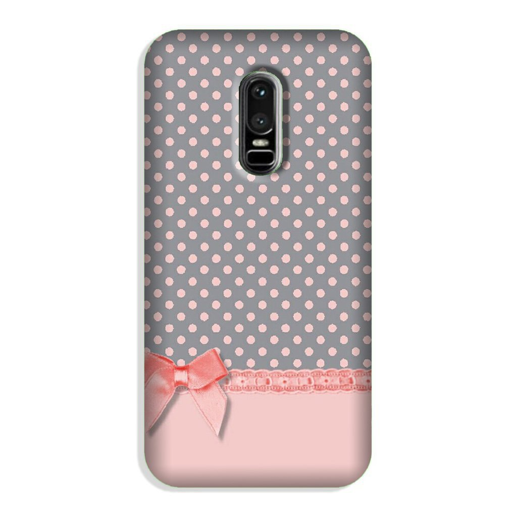 Gift Wrap2 Case for OnePlus 6