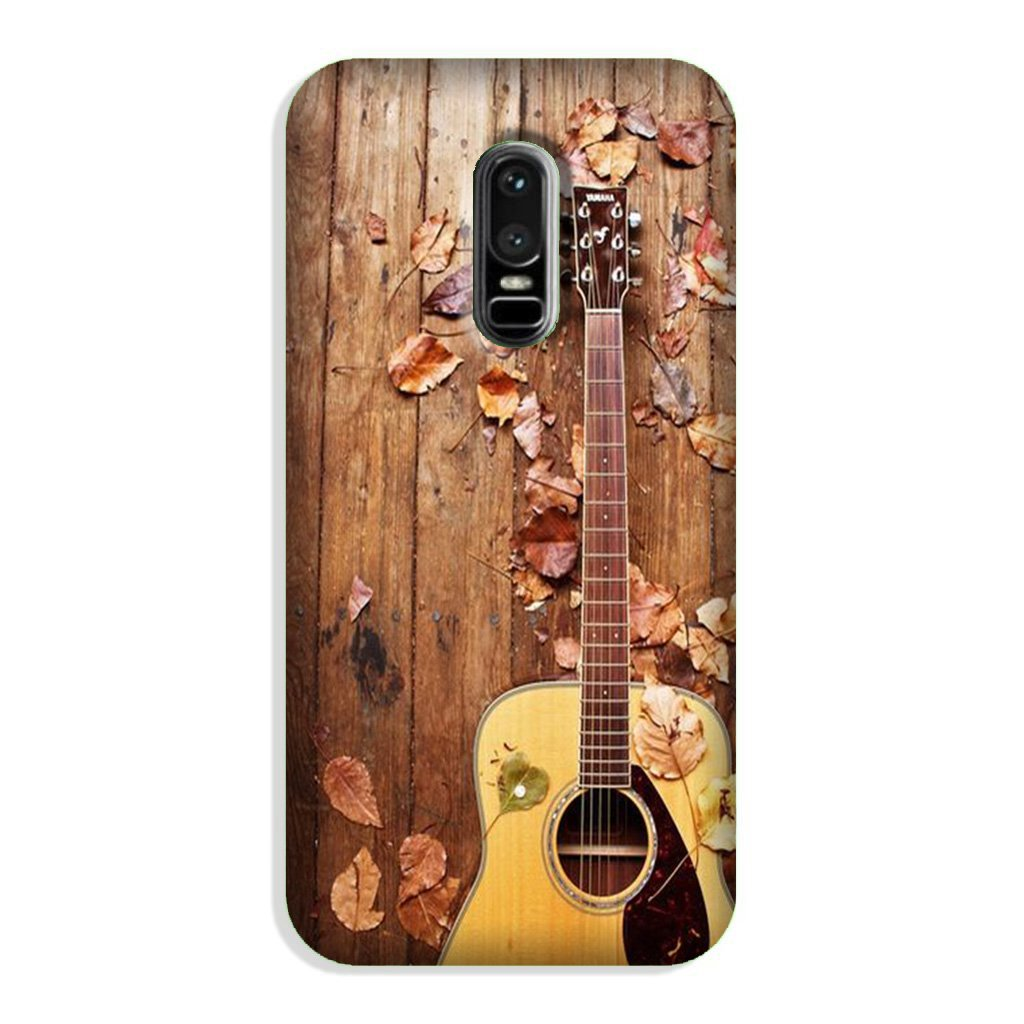 Guitar Case for OnePlus 6