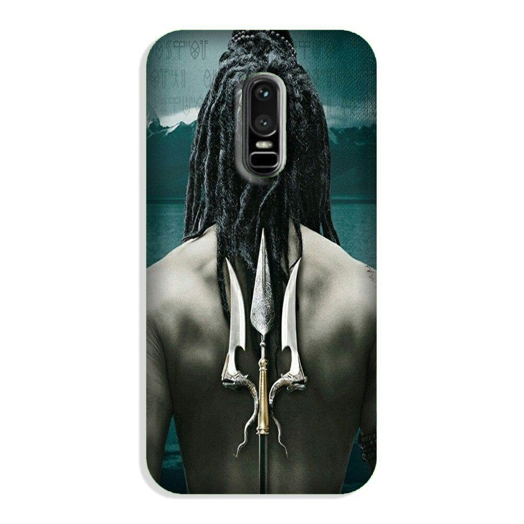 Mahakal Case for OnePlus 6