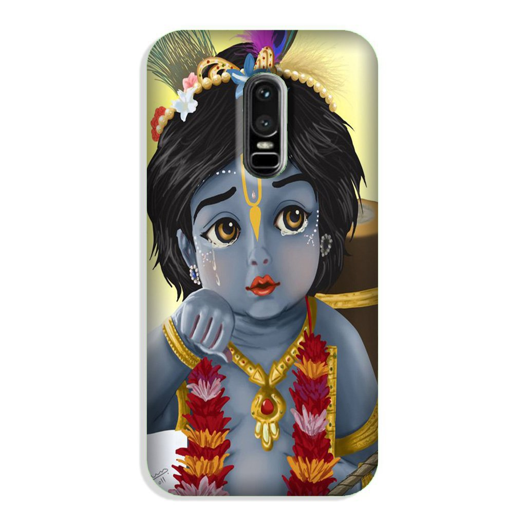 Bal Gopal Case for OnePlus 6