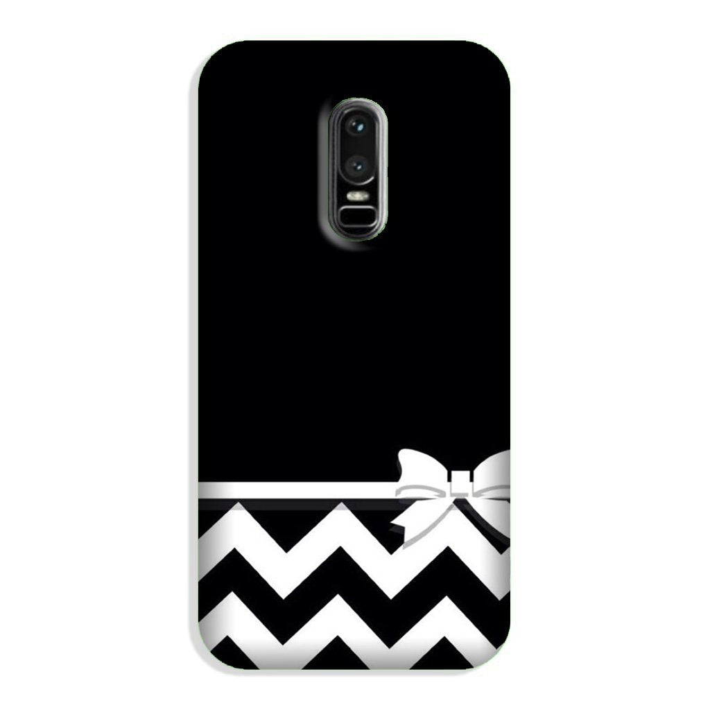 Gift Wrap7 Case for OnePlus 6