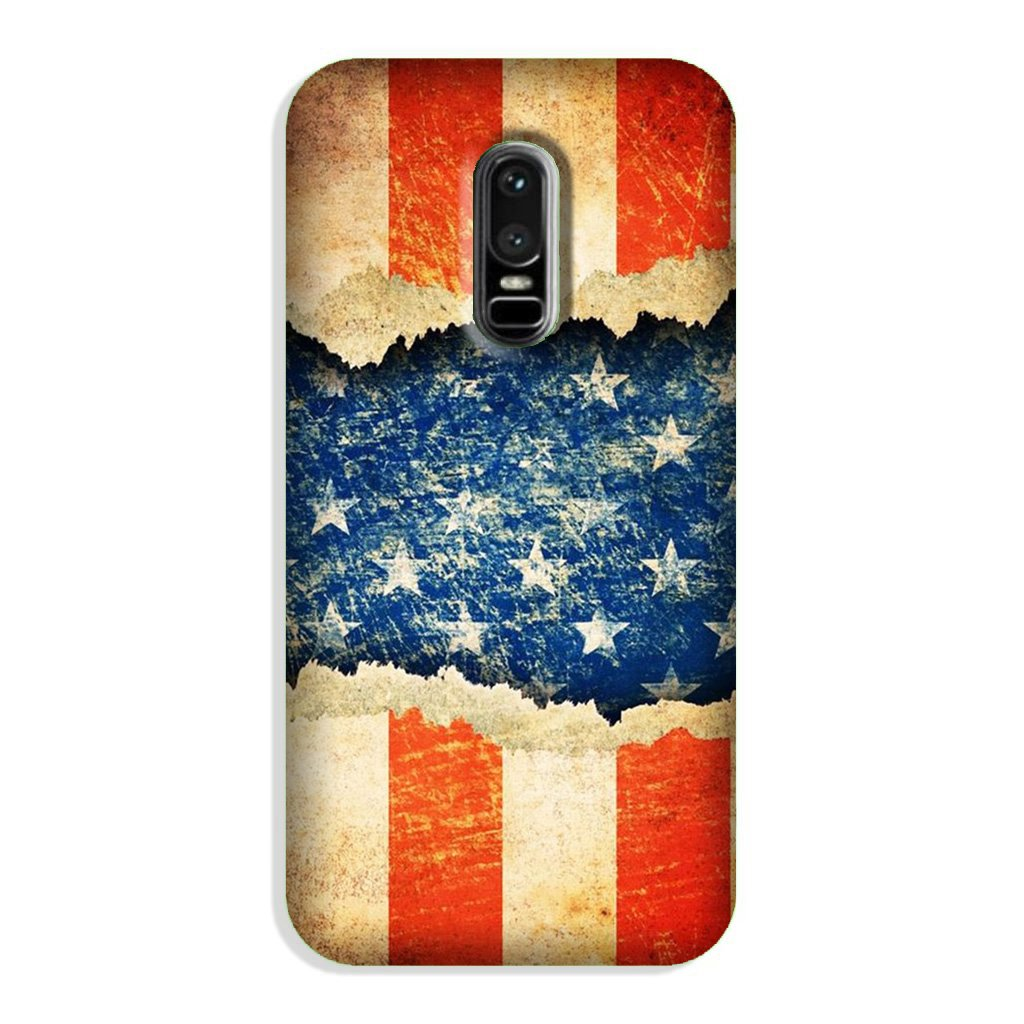 United Kingdom Case for OnePlus 6