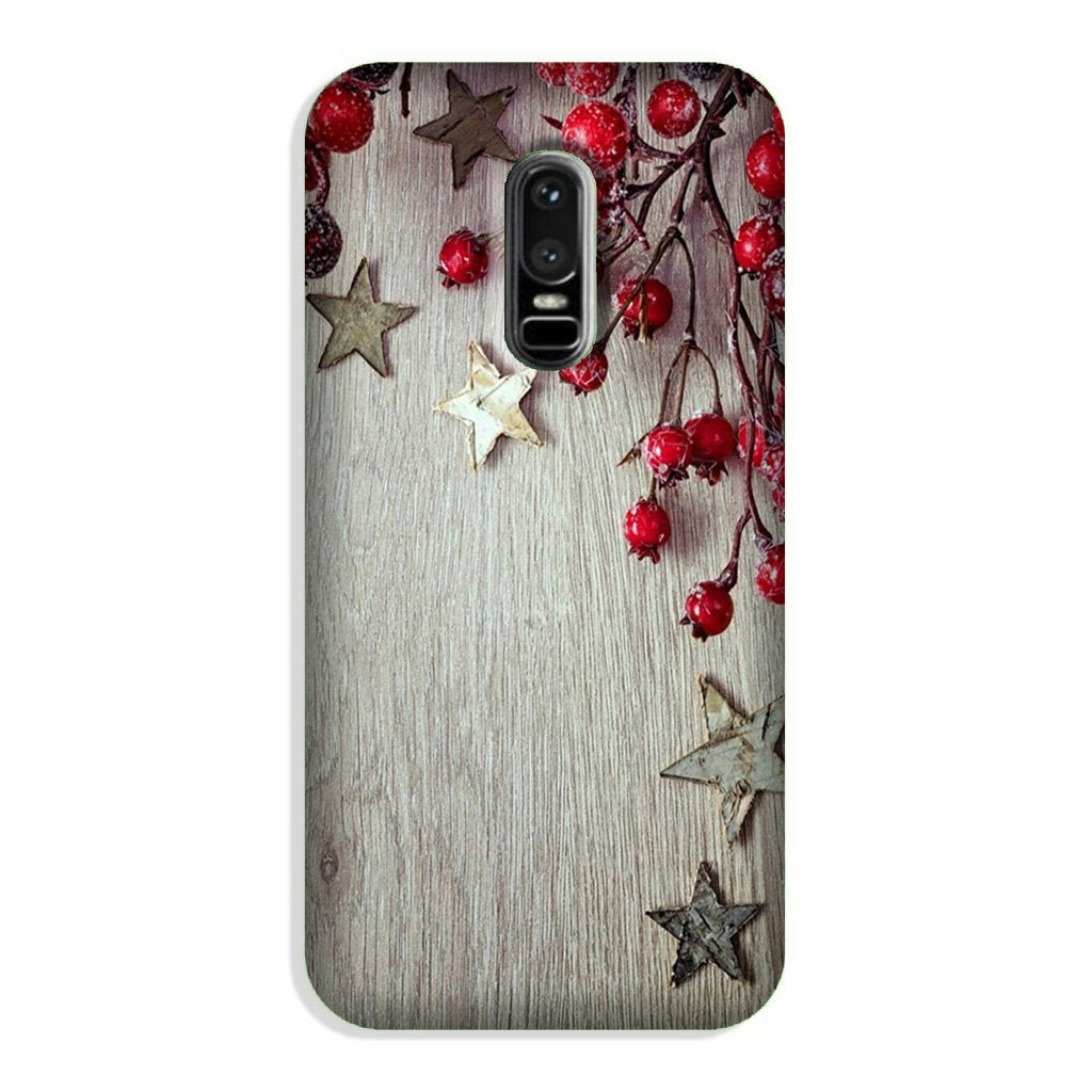 Stars Case for OnePlus 6