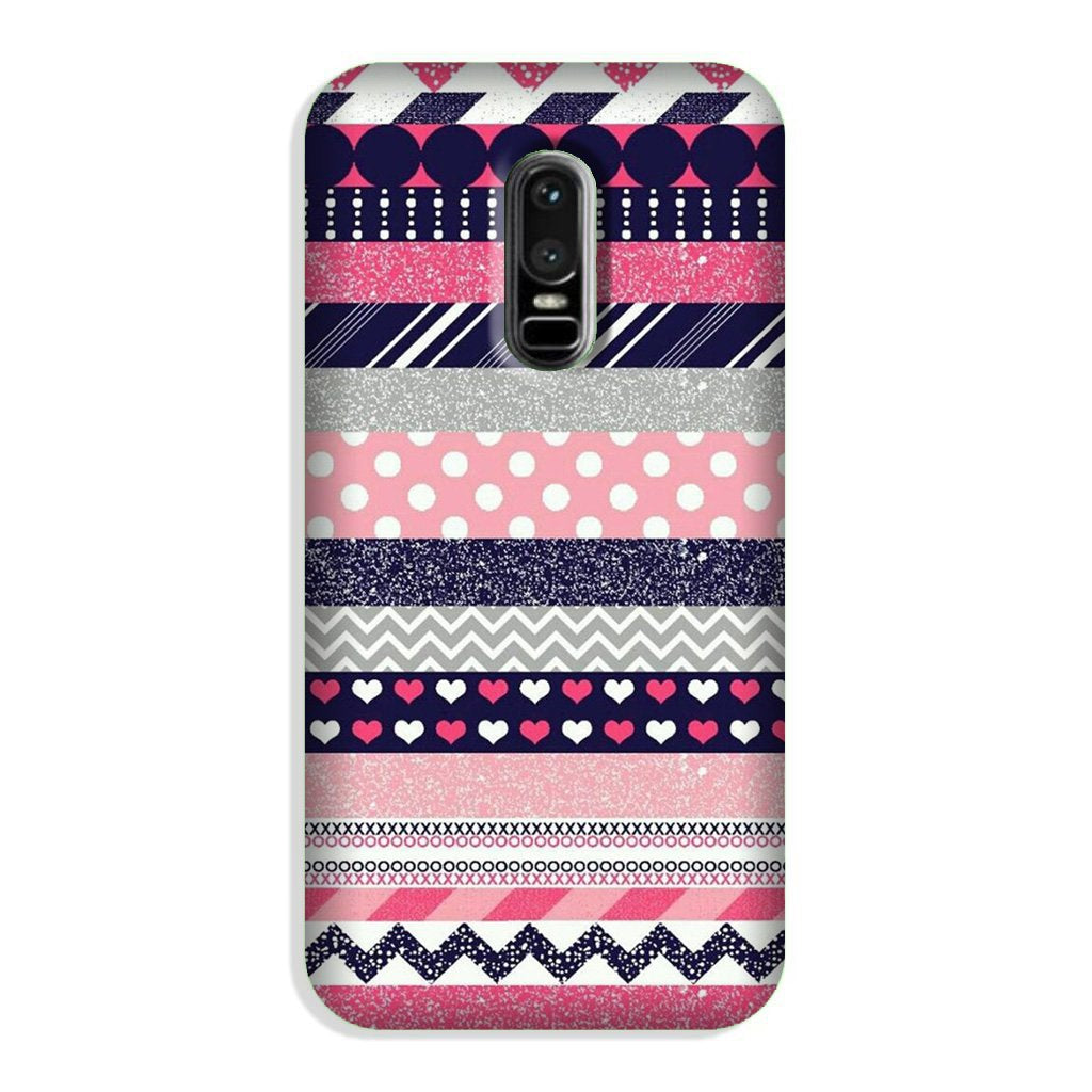 Pattern3 Case for OnePlus 6