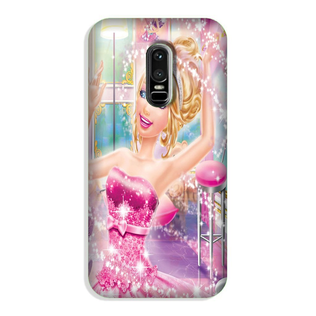 Princesses Case for OnePlus 6