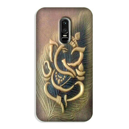 Lord Ganesha Case for OnePlus 6