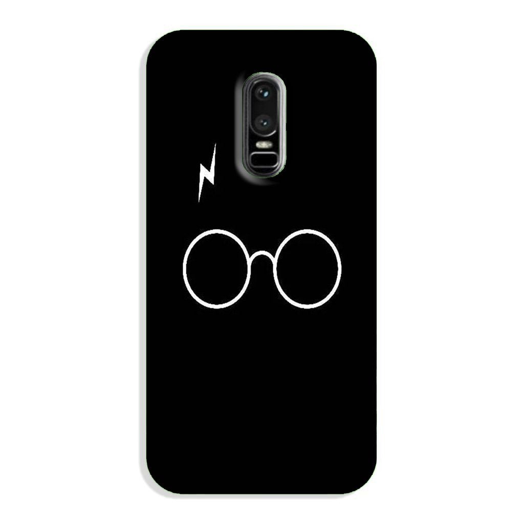 Harry Potter Case for OnePlus 6  (Design - 136)