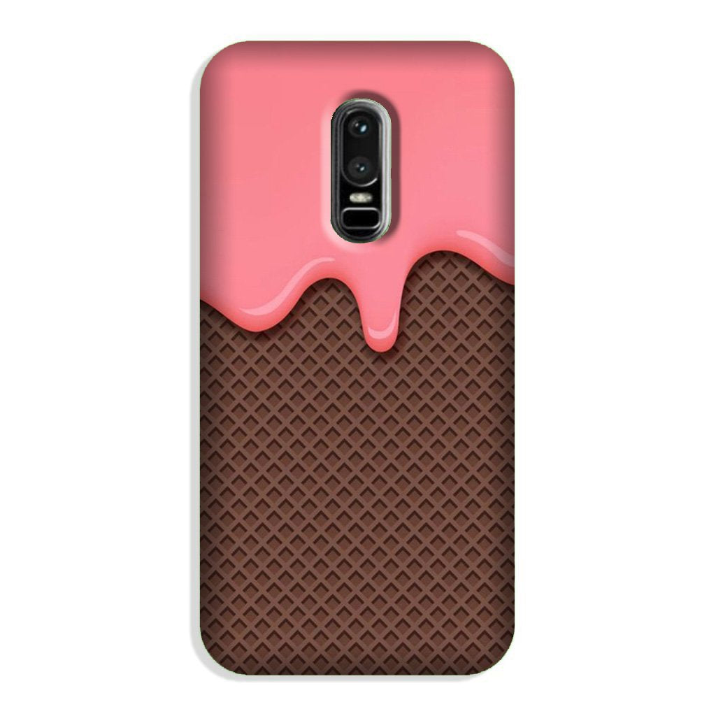 IceCream Case for OnePlus 6 (Design No. 287)