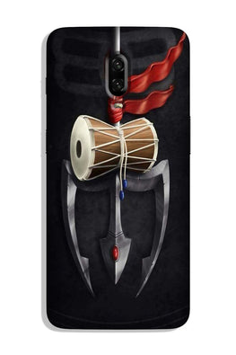 Lord Shiva Mahakal Case for OnePlus 7