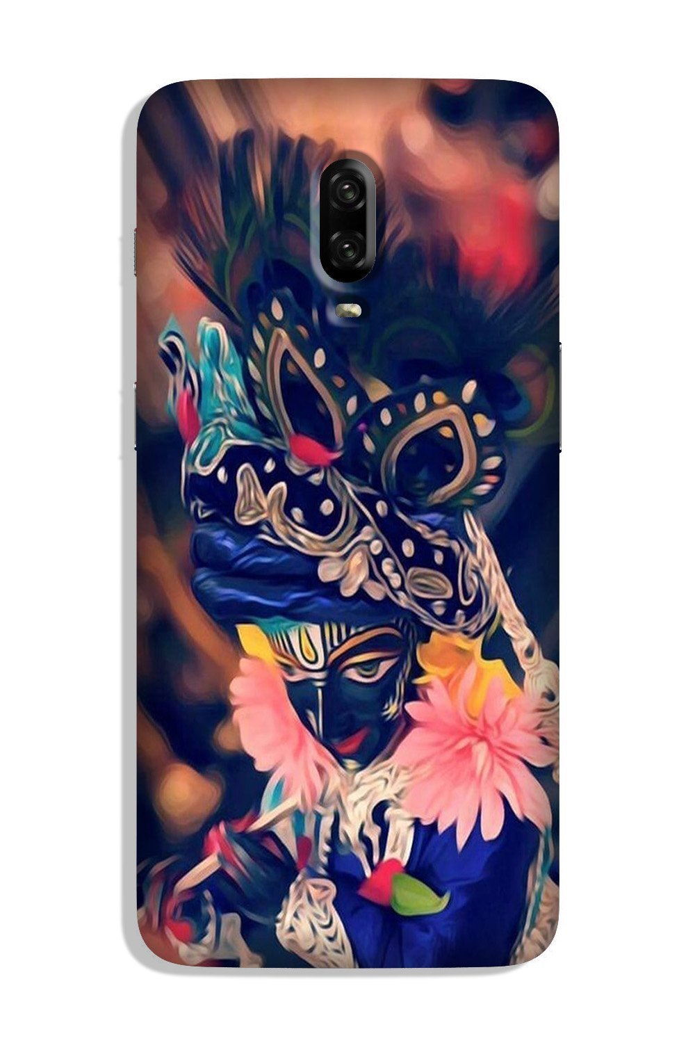 Lord Krishna Case for OnePlus 7