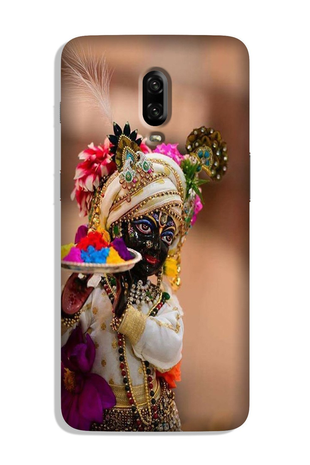 Lord Krishna2 Case for OnePlus 7