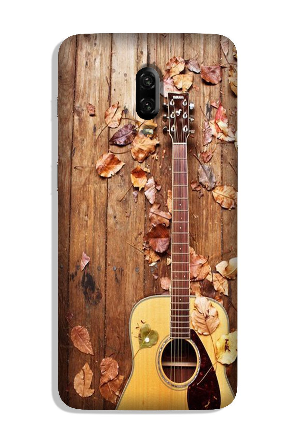 Guitar Case for OnePlus 7