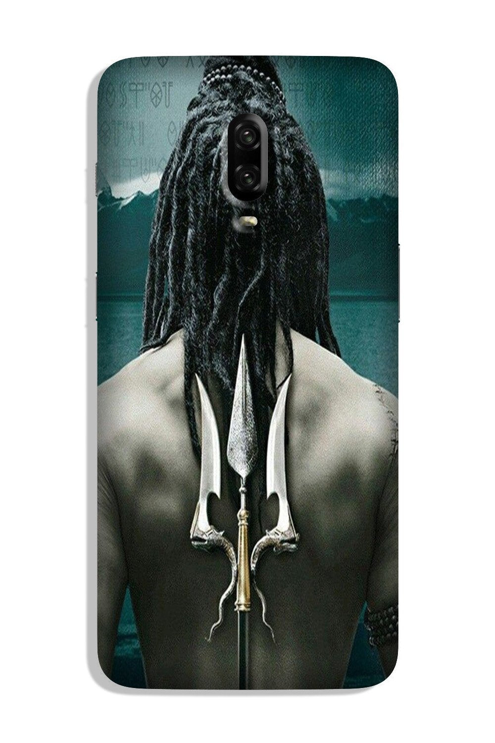 Mahakal Case for OnePlus 7