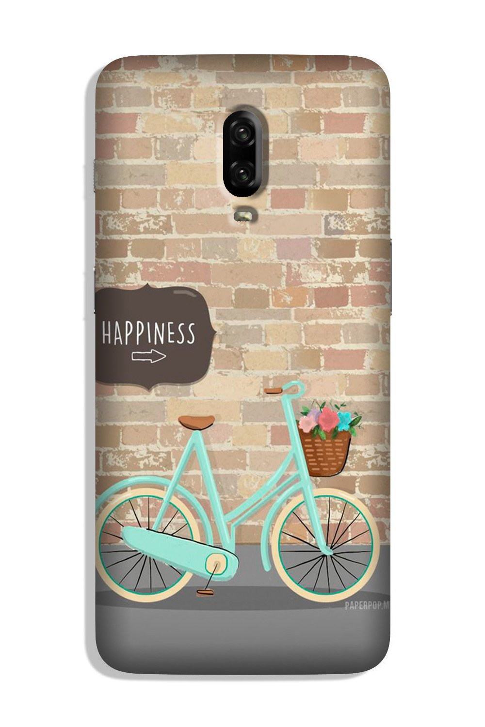 Happiness Case for OnePlus 7