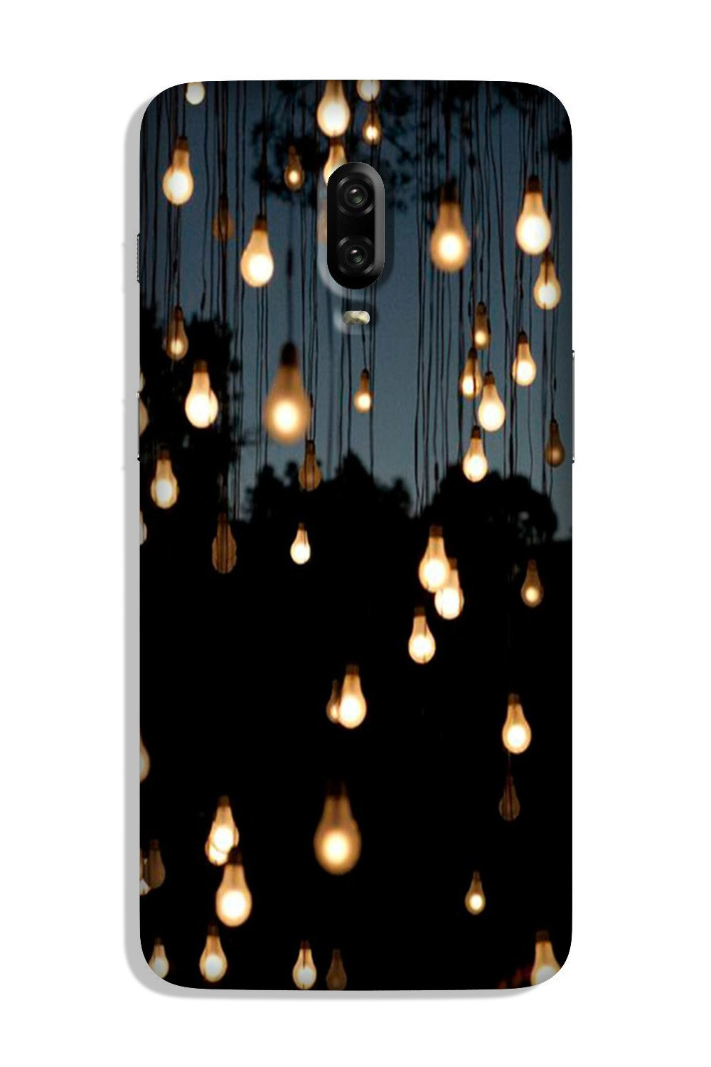 Party Bulb Case for OnePlus 7