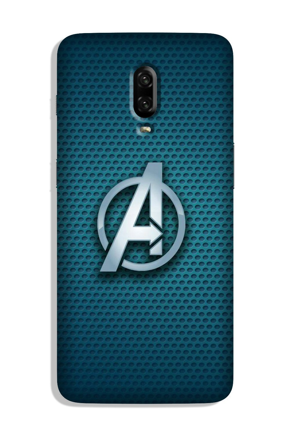 Avengers Case for OnePlus 6T (Design No. 246)
