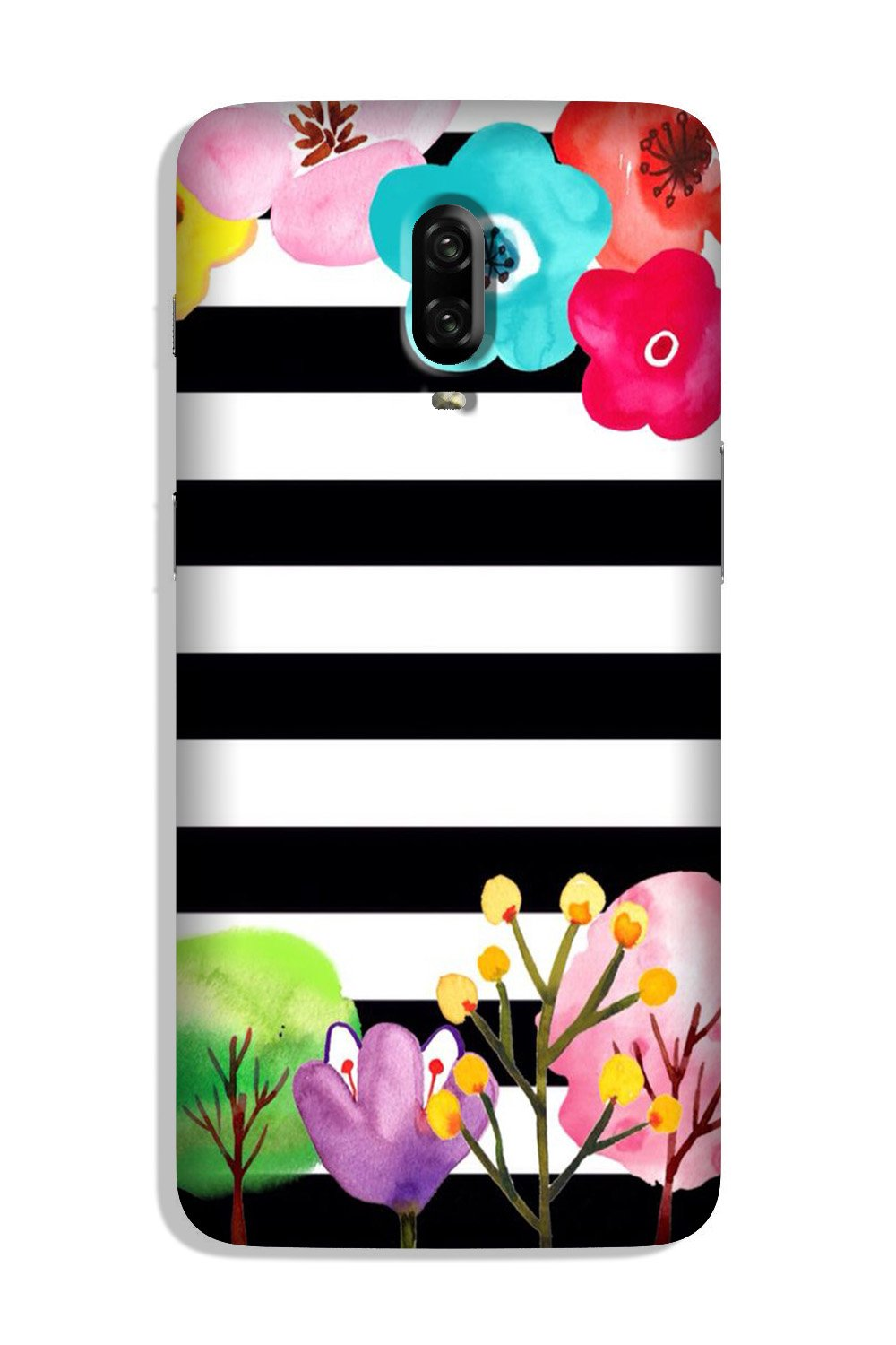 Designer Case for OnePlus 6T (Design No. 300)