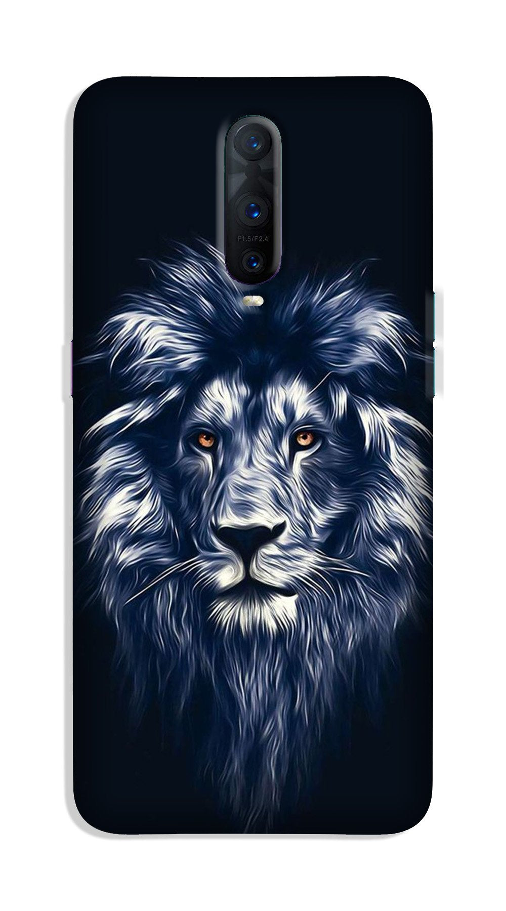 Lion  Case for OnePlus 7 Pro (Design No. 281)
