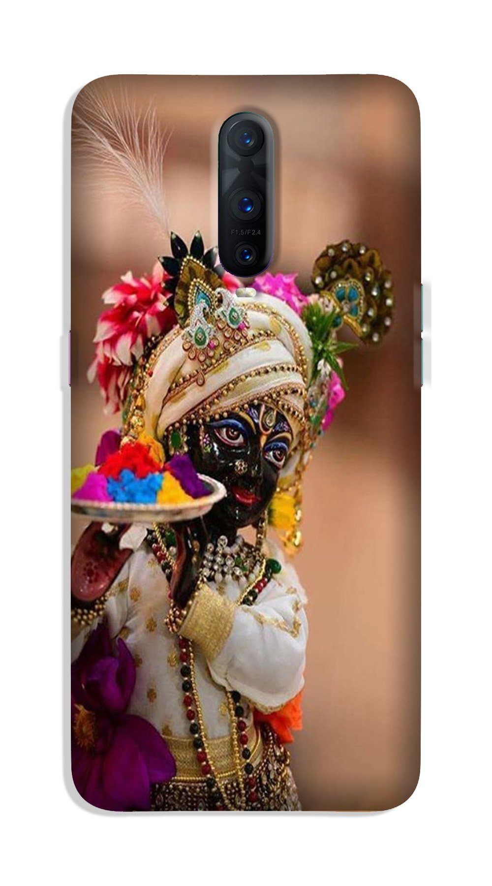 Lord Krishna2 Case for OnePlus 7 Pro