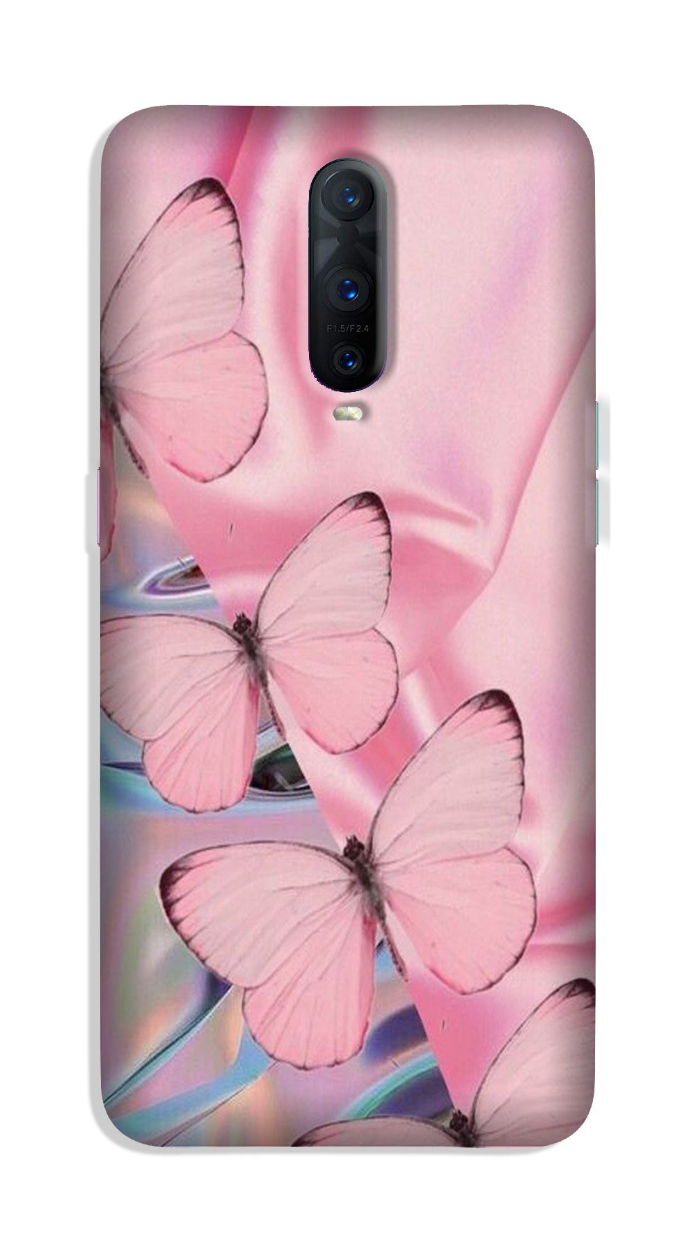 Butterflies Case for OnePlus 7 Pro