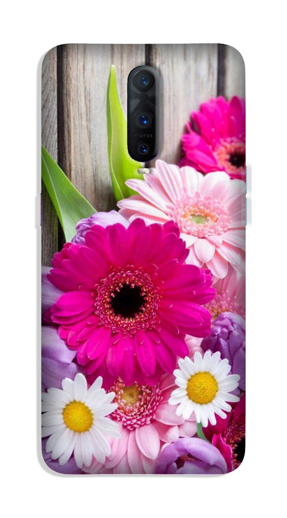 Coloful Daisy2 Case for OnePlus 7 Pro
