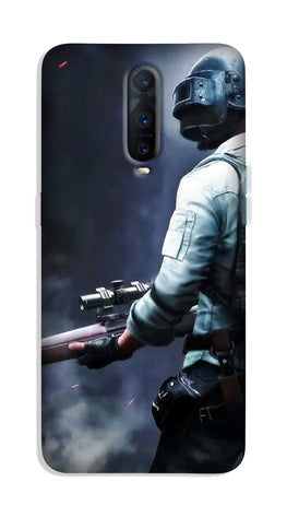 Pubg Case for OnePlus 7 Pro  (Design - 179)