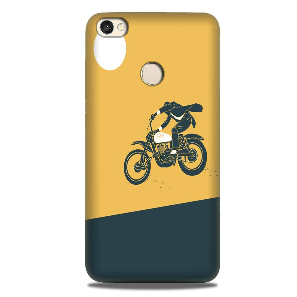 Bike Lovers Case for Google Pixel 3A XL (Design No. 256)