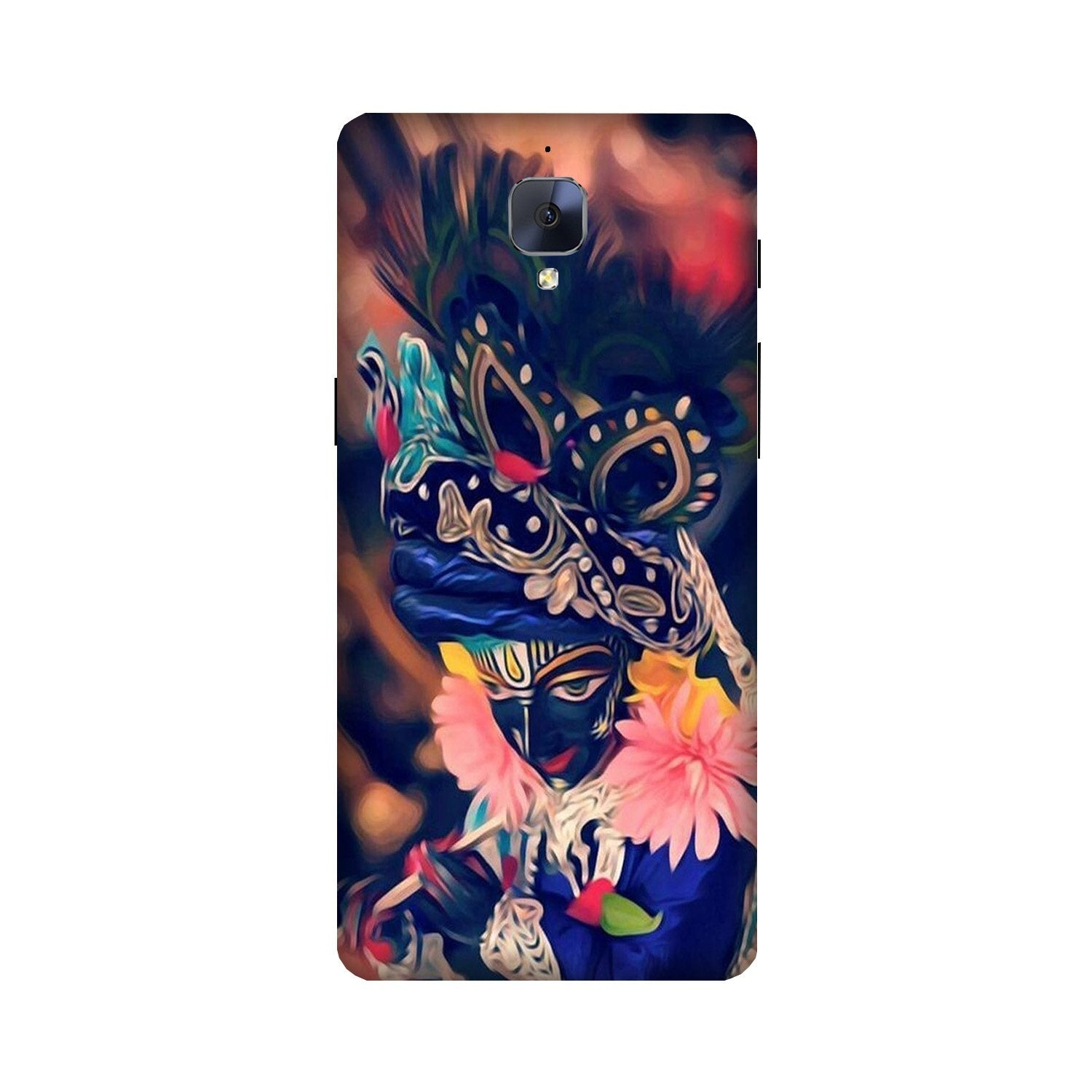 Lord Krishna Case for OnePlus 3/ 3T