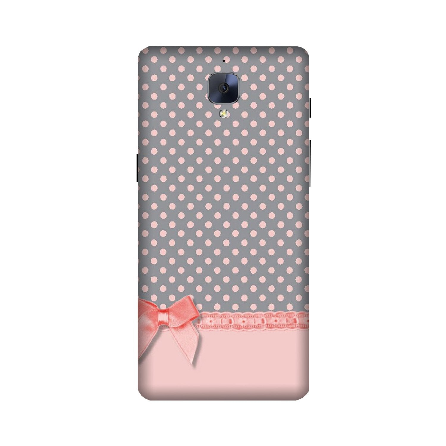 Gift Wrap2 Case for OnePlus 3/ 3T