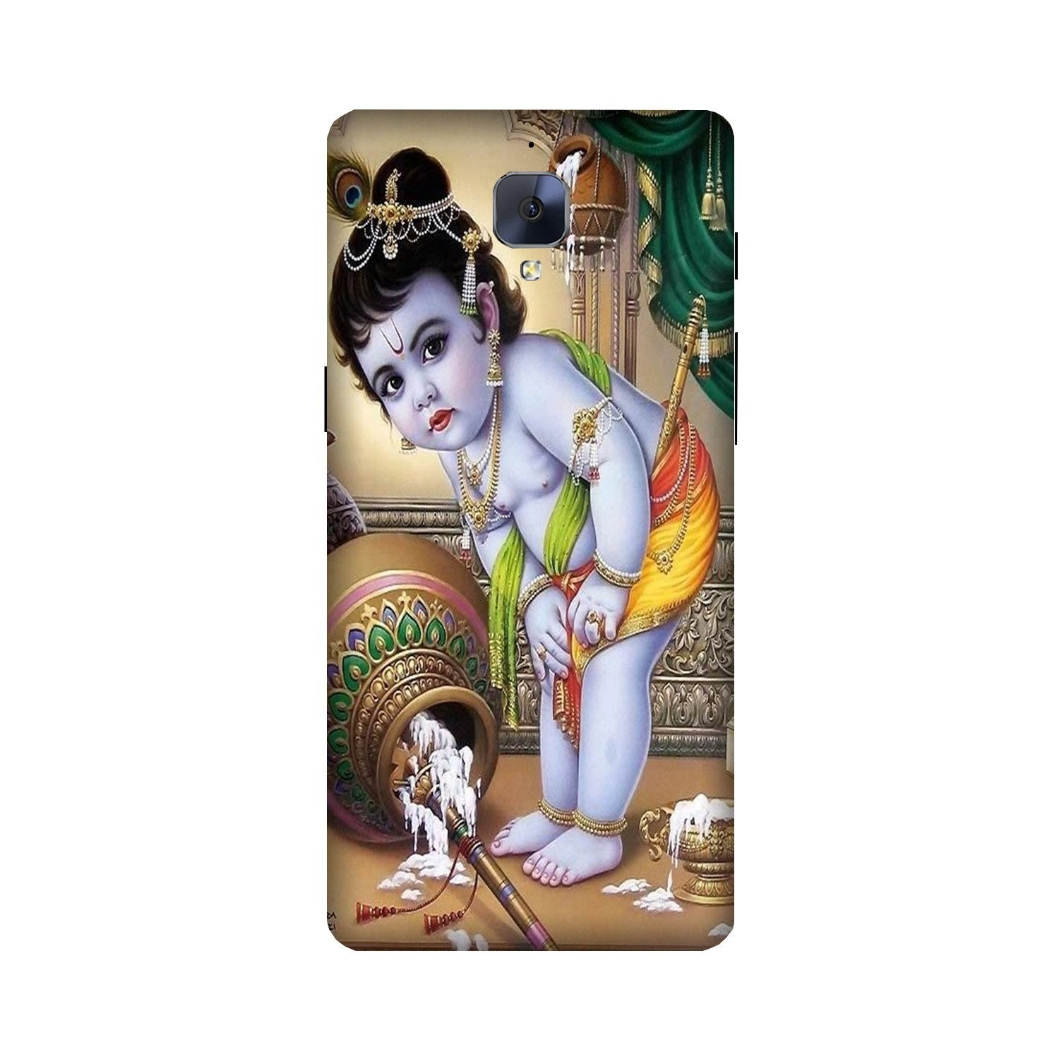 Bal Gopal2 Case for OnePlus 3/ 3T