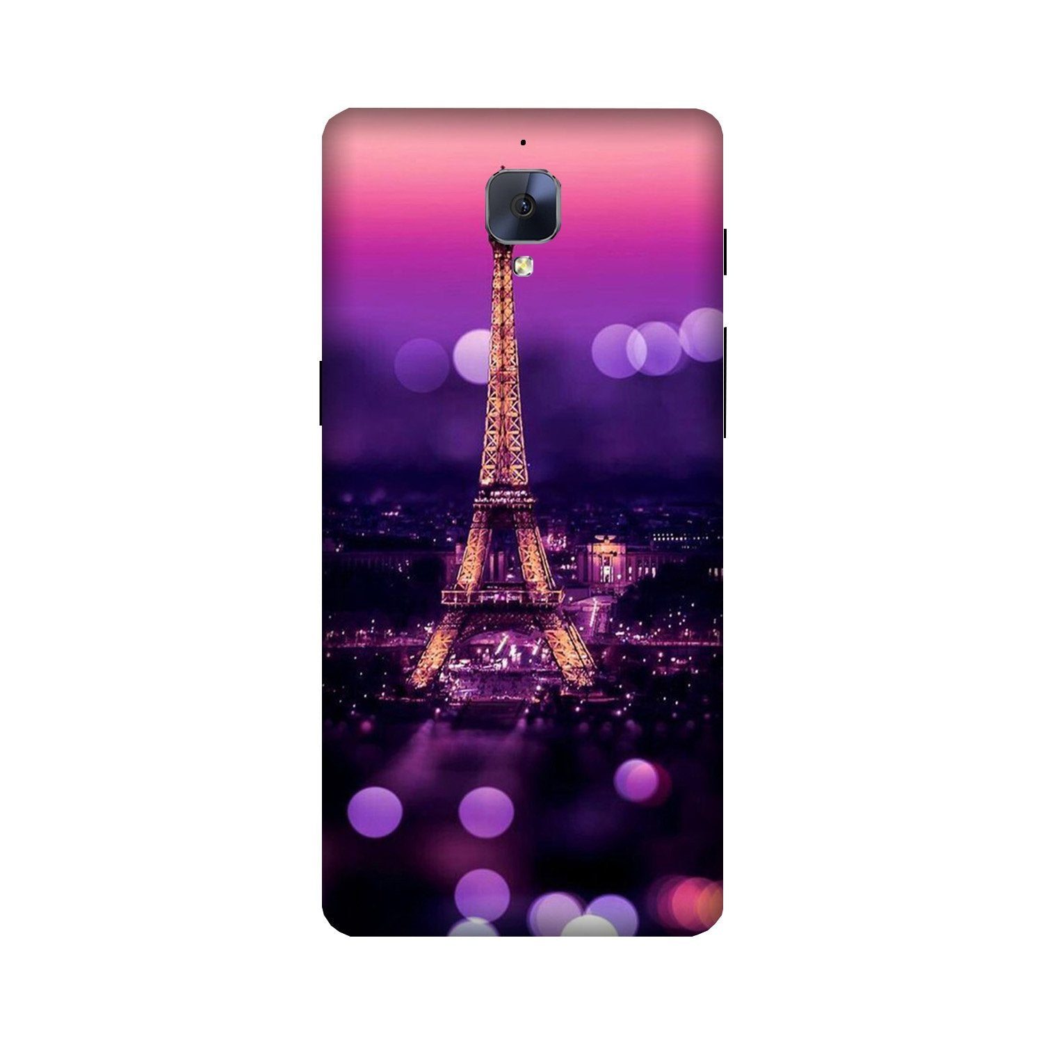 Eiffel Tower Case for OnePlus 3/ 3T
