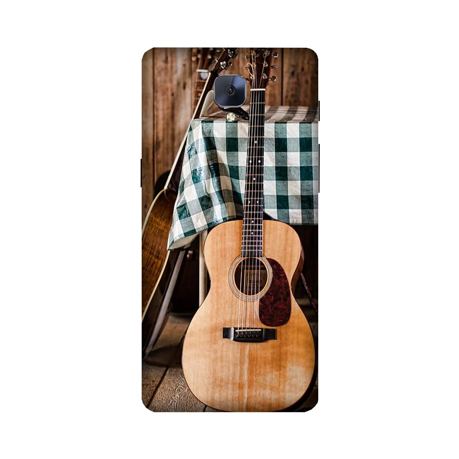 Guitar2 Case for OnePlus 3/ 3T