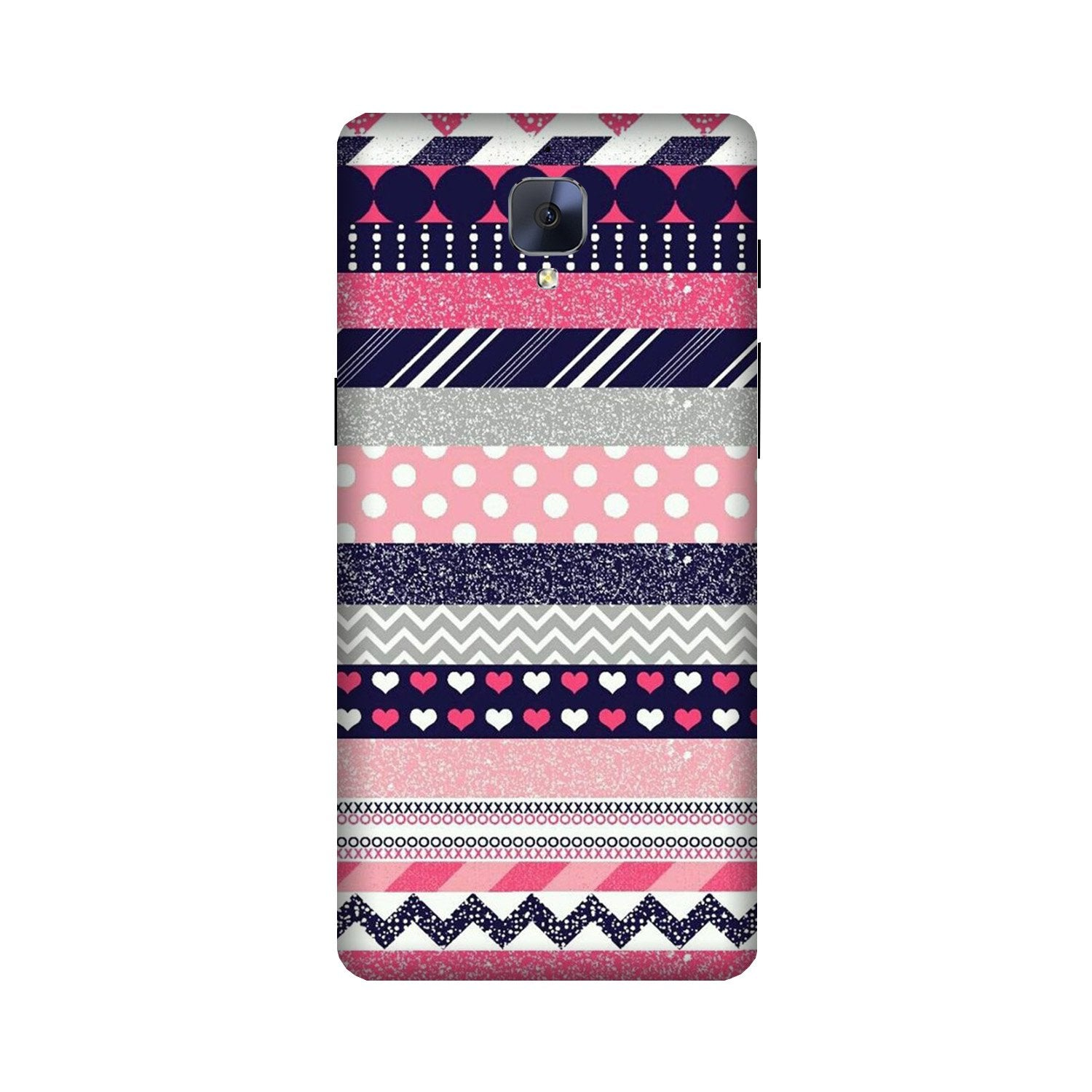 Pattern3 Case for OnePlus 3/ 3T