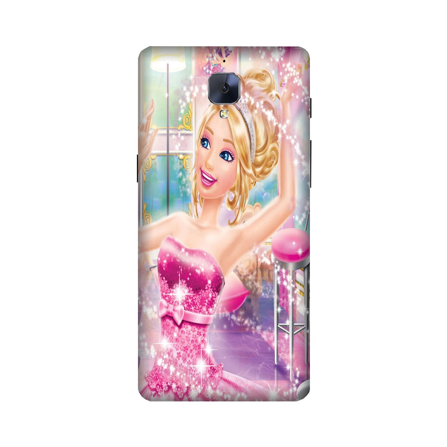 Princesses Case for OnePlus 3/ 3T