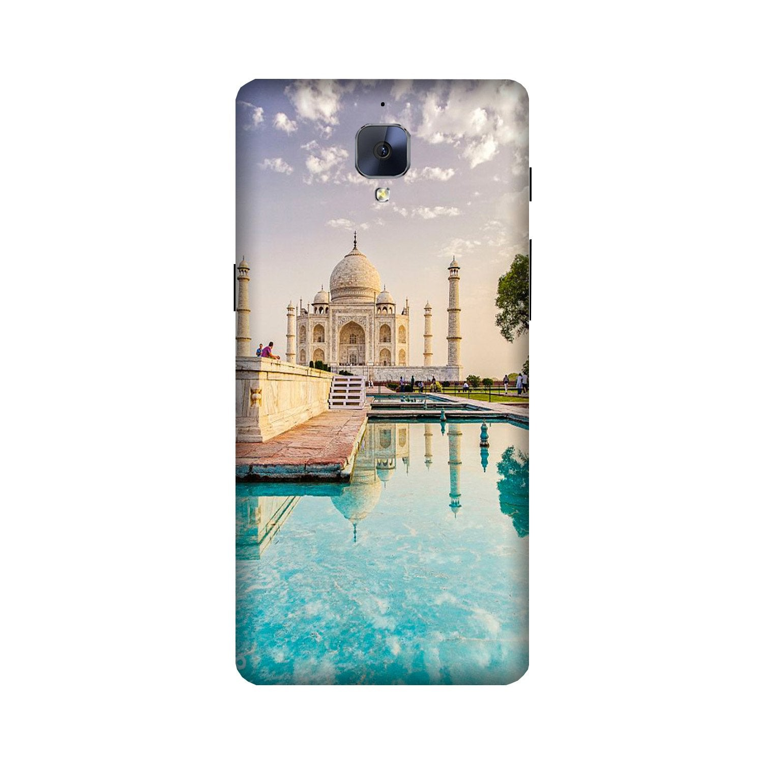 Tajmahal Case for OnePlus 3/ 3T