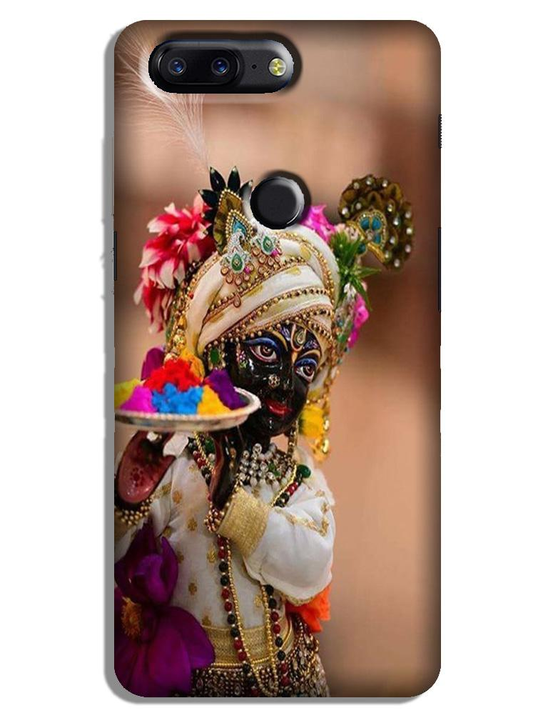 Lord Krishna2 Case for OnePlus 5T