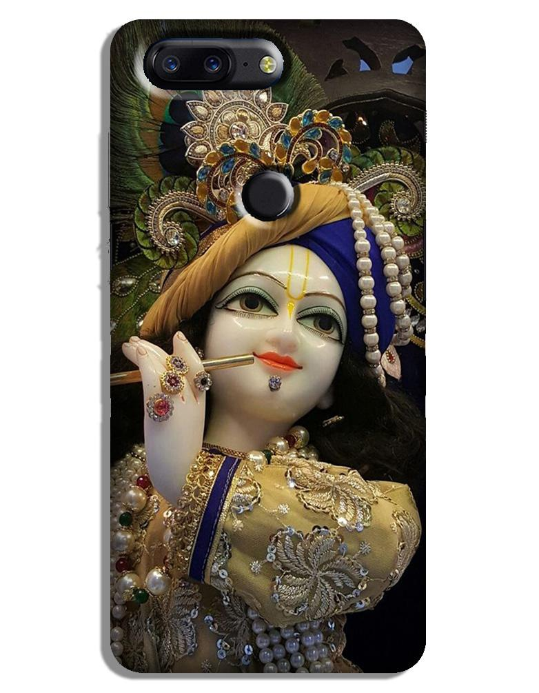 Lord Krishna3 Case for OnePlus 5T
