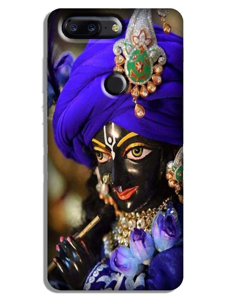 Lord Krishna4 Case for OnePlus 5T