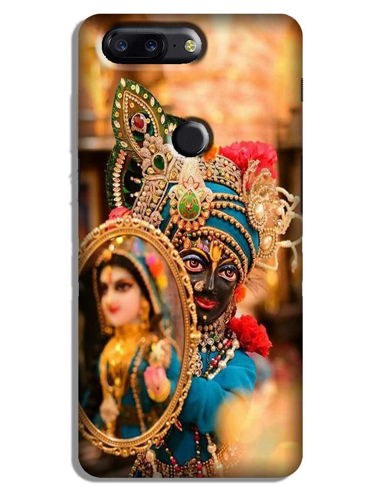Lord Krishna5 Case for OnePlus 5T