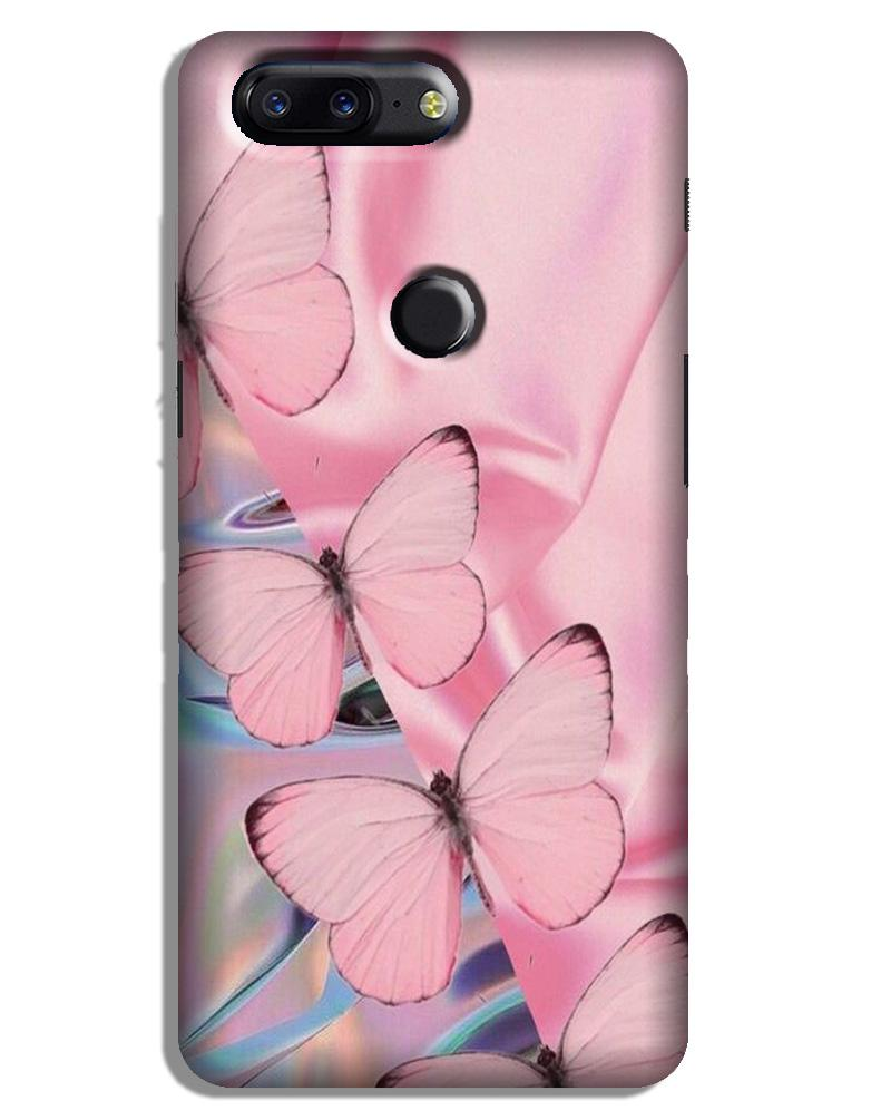 Butterflies Case for OnePlus 5T