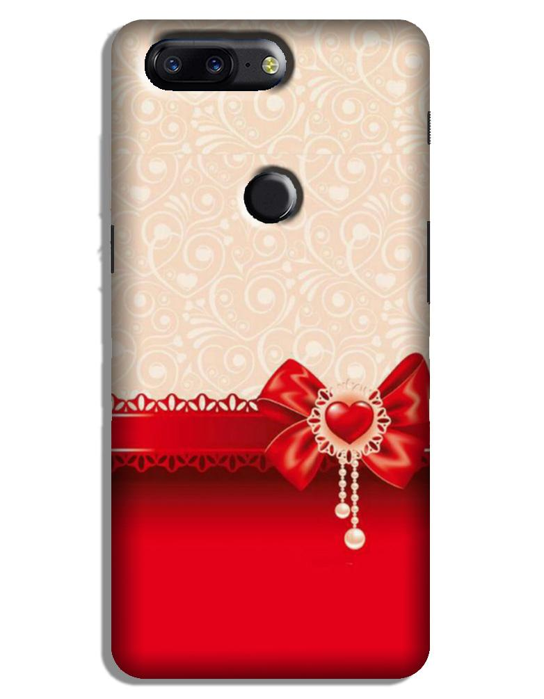 Gift Wrap3 Case for OnePlus 5T