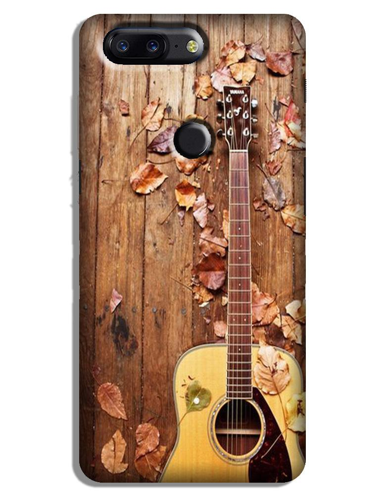 Guitar Case for OnePlus 5T