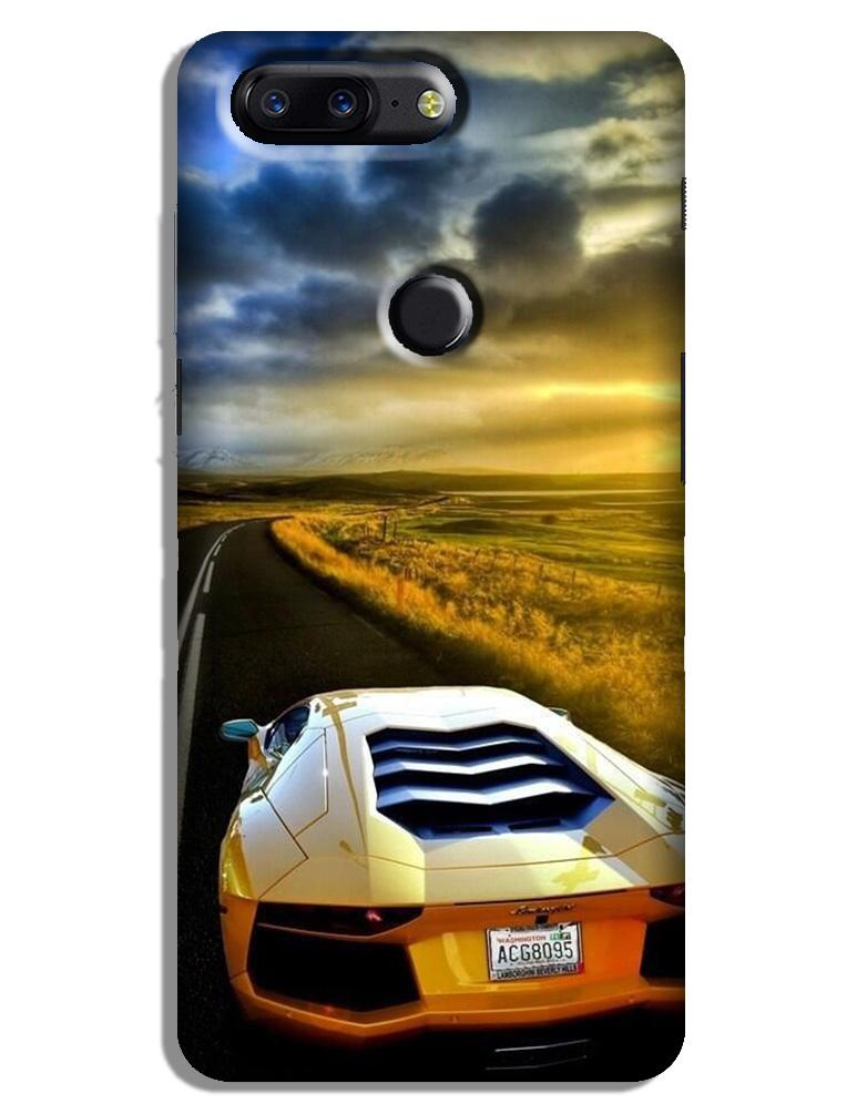 Car lovers Case for OnePlus 5T