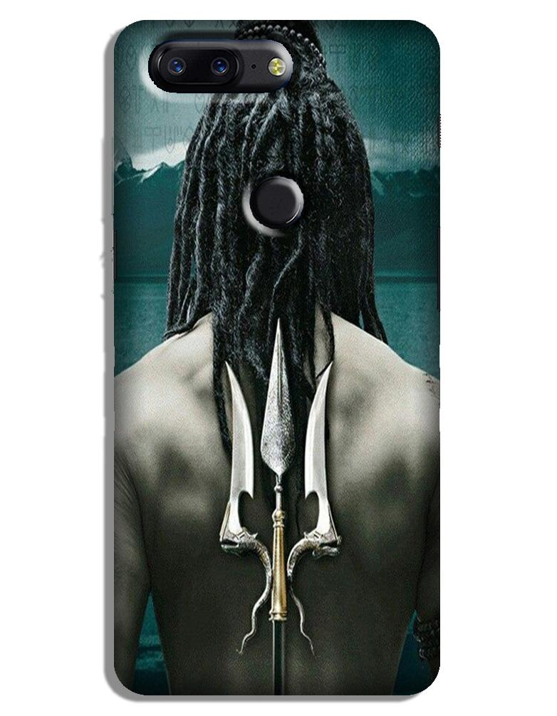 Mahakal Case for OnePlus 5T