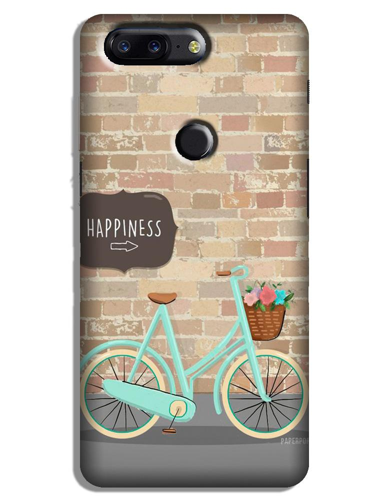 Happiness Case for OnePlus 5T