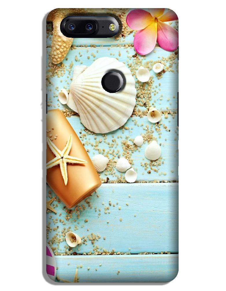 Sea Shells Case for OnePlus 5T
