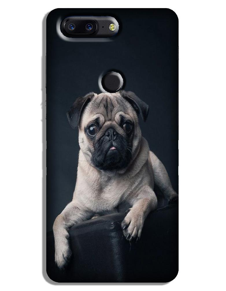 little Puppy Case for OnePlus 5T